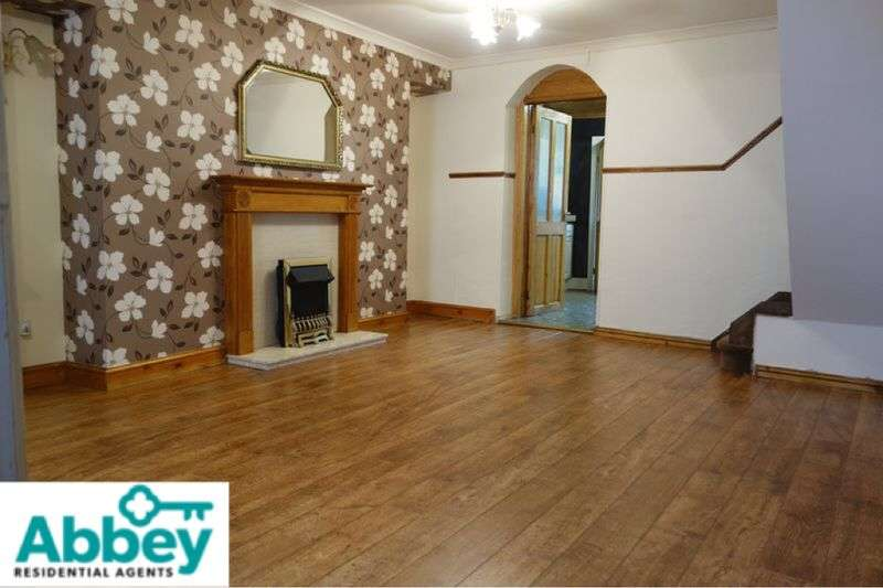 2 Bedrooms Terraced House for sale in King Street, Neath, SA11 1PF