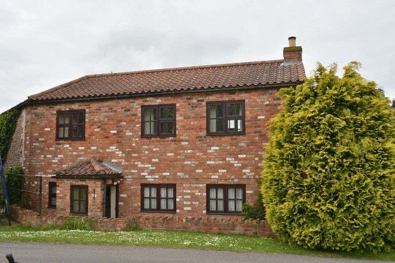 3 Bedrooms Property for sale in Spa Hill, Kirton Lindsey, Gainsborough