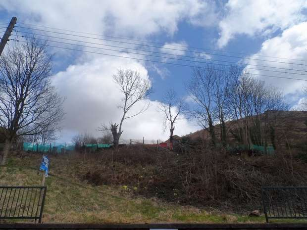 Land Commercial for sale in Upper Road, Elliots Town, NEW TREDEGAR, Caerphilly