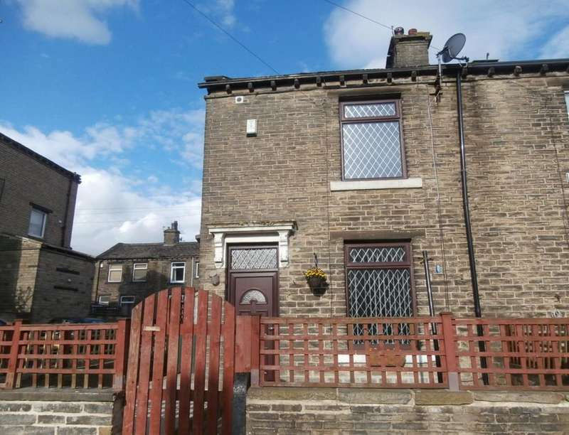 3 Bedrooms Property for sale in Bottomley Street, Buttershaw, Bradford, BD6