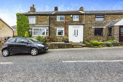 2 Bedrooms Terraced House for sale in Belthorn Road, Belthorn, Blackburn, Lancashire