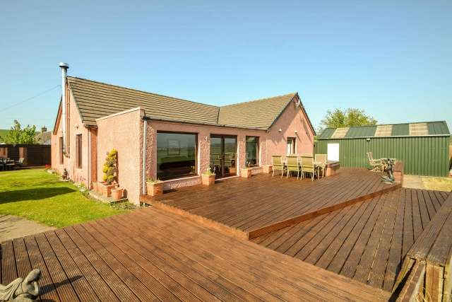 4 Bedrooms Detached House for sale in Carlowrie Farm Cottages, Burnshot Road, Kirkliston, EH29 9EJ