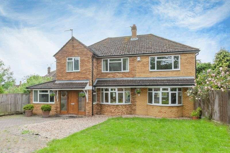 5 Bedrooms Detached House for sale in Princes Risborough