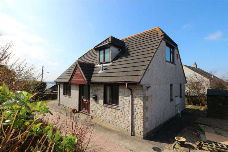3 Bedrooms Detached Bungalow for sale in Parc An Bans, Camborne, Cornwall