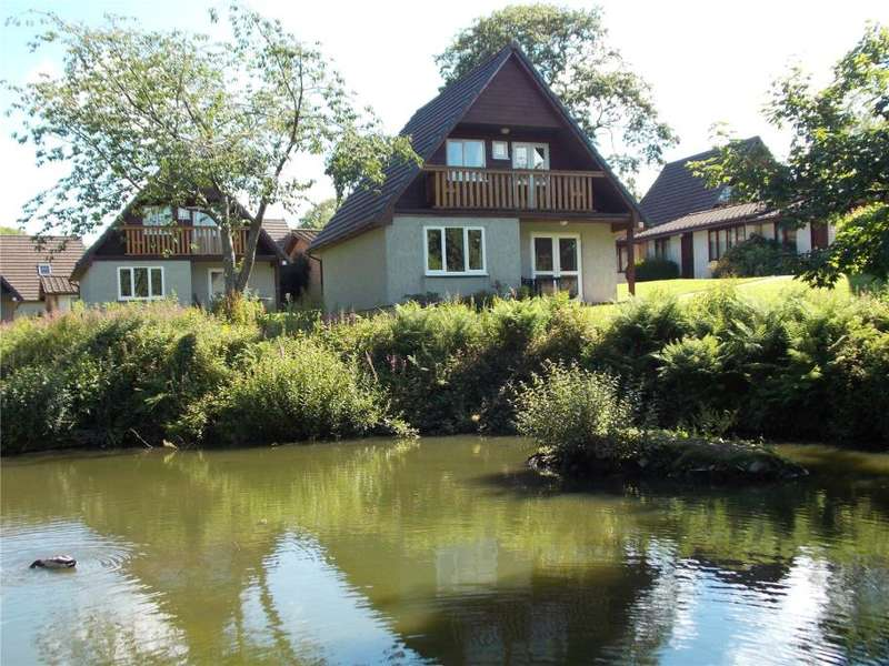 3 Bedrooms Detached House for sale in Hengar Manor, St Tudy, Bodmin