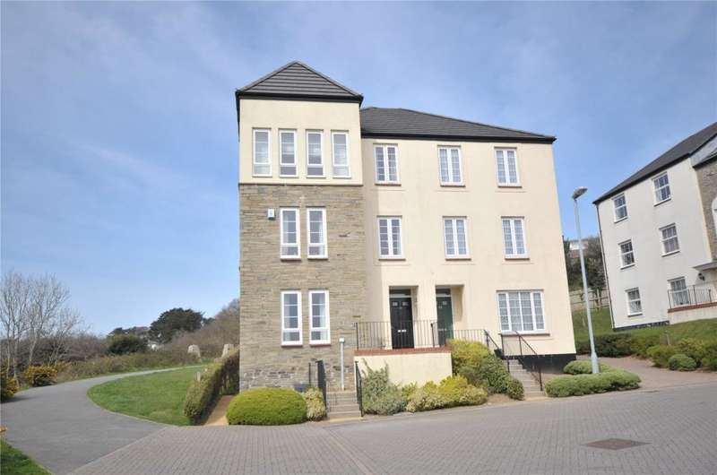 5 Bedrooms Semi Detached House for sale in Wheal Sperries Way, Truro