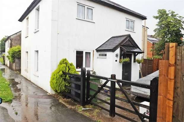 2 Bedrooms Semi Detached House for sale in Horley Road, Redhill, Surrey