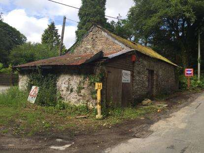 1 Bedroom Barn Conversion Character Property for sale in Bodmin, Cornwall