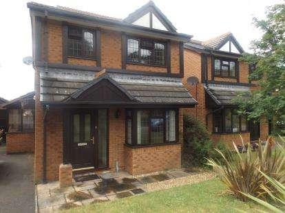3 Bedrooms House for sale in Bryn Y Fedwen, Llandudno, Conwy, LL30