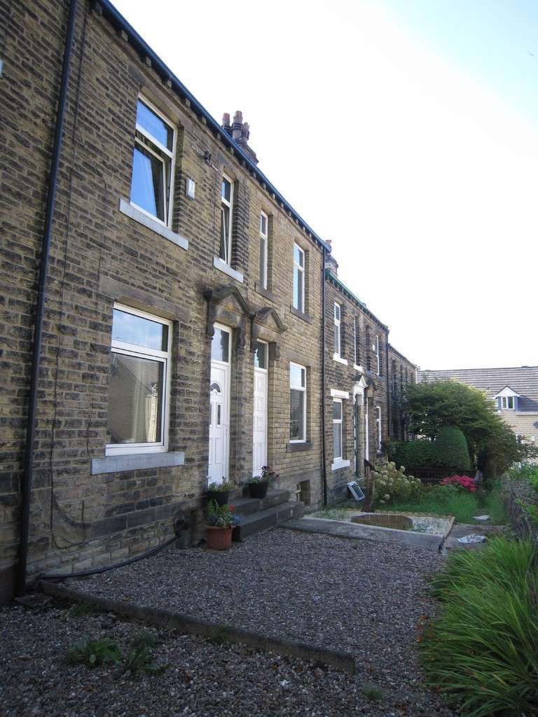 2 Bedrooms Terraced House for sale in Derby Terrace, Apperley Bridge