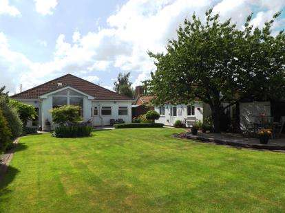 3 Bedrooms Bungalow for sale in Thirsk Road, Yarm
