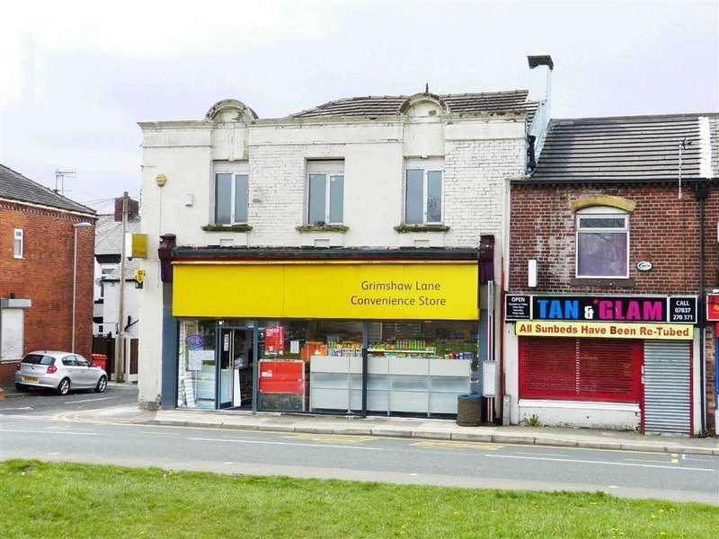4 Bedrooms Property for sale in Grimshaw Lane, Middleton, Manchester