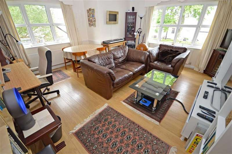 2 Bedrooms Flat for sale in GROVE HOUSE, Grove Lane, Cheadle Hulme, Stockport, Cheshire, SK8