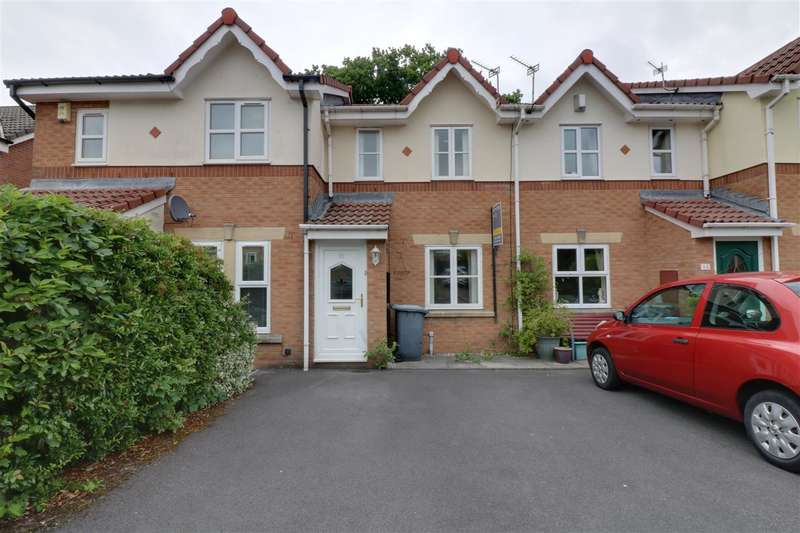 2 Bedrooms Mews House for sale in Ellerbeck Close, Bolton
