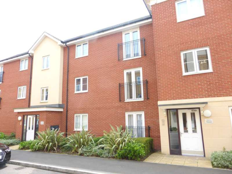 1 Bedroom Apartment Flat for sale in Dodd Road, Watford