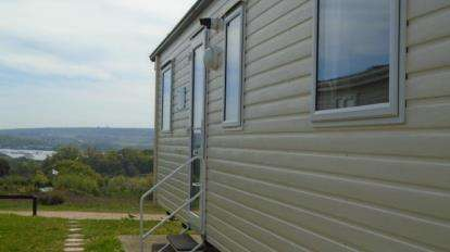 2 Bedrooms Mobile Home for sale in St. Helens, Ryde, Isle of Wight