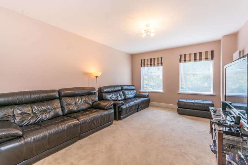 3 Bedrooms House for sale in Northwold Road, Clapton, E5
