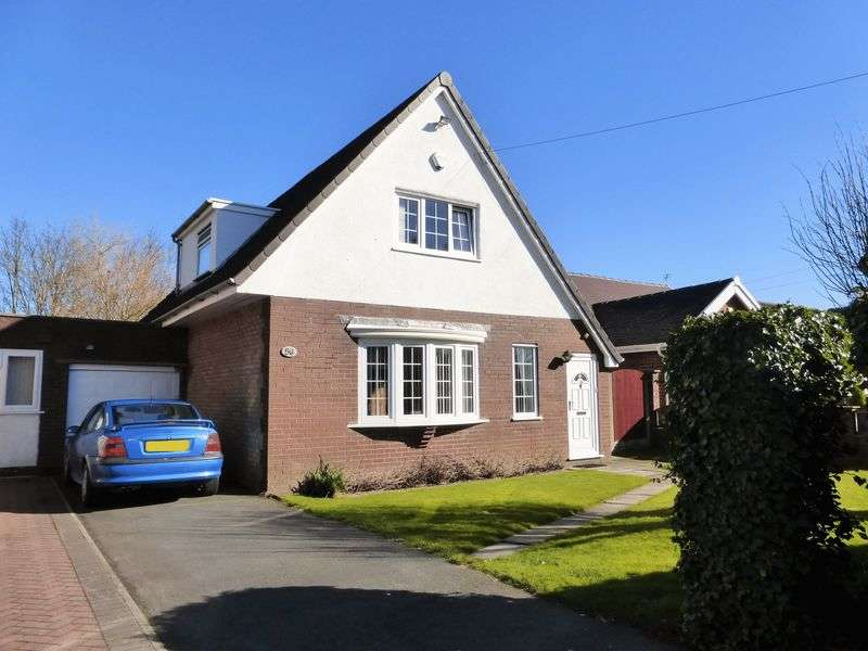 3 Bedrooms Detached House for sale in Station Road, Hesketh Bank, Preston