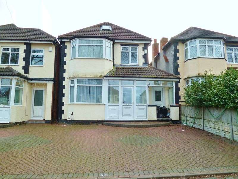 4 Bedrooms Detached House for sale in Stotfold Road, Maypole - DETACHED FOUR BEDROOM FAMILY HOME WITH LOFT ROOM!!