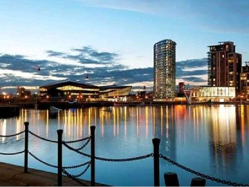 2 Bedrooms Flat for sale in Royal Victoria Residence Victoria Dock Road, London, E16