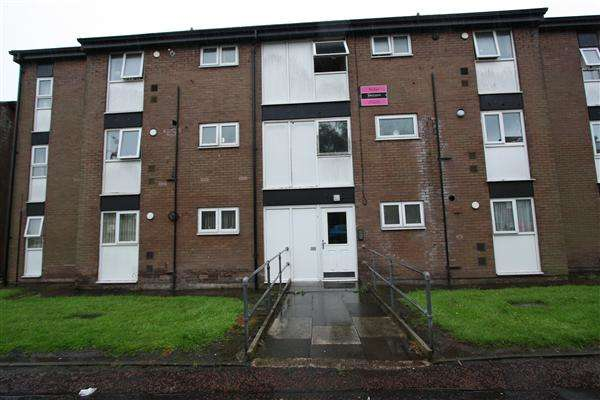 2 Bedrooms Apartment Flat for sale in Fountain Place, Whitefield