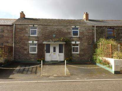 4 Bedrooms Terraced House for sale in St. Newlyn East, Newquay, Cornwall