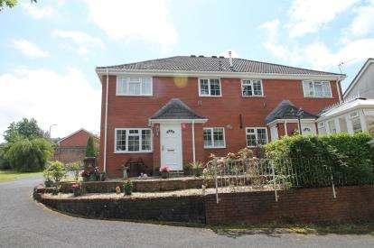 2 Bedrooms Maisonette Flat for sale in Plympton, Plymouth, Devon