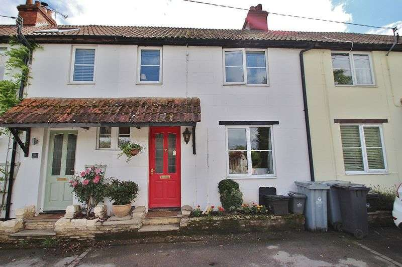 3 Bedrooms Cottage House for sale in CLANFIELD, Apple Tree Cottage, Mill Lane OX18 2RH