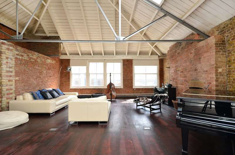 1 Bedroom Apartment Flat for sale in Mallow Street EC1Y