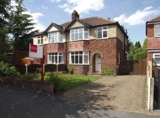 3 Bedrooms Semi Detached House for sale in Northenden Road, Sale, Greater Manchester