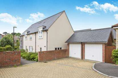 5 Bedrooms House for sale in Ricardo Drive, Dursley, Gloucestershire, England