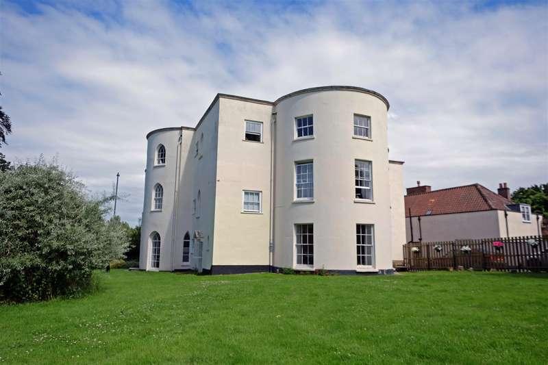 1 Bedroom Flat for sale in Henbury House, Henbury
