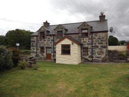 3 Bedrooms House for sale in Pontllyfni, Caernarfon, Gwynedd, LL54