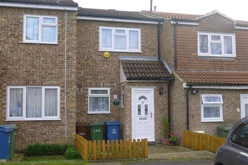 2 Bedrooms House for sale in Laurel Park, Harrow Weald, Middx