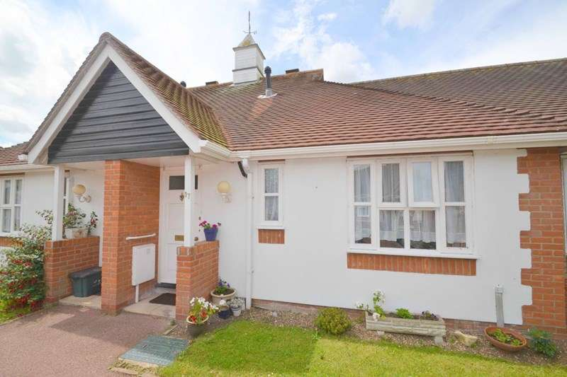 1 Bedroom Retirement Property for sale in Meadow Close, Colchester, CO7 7HR