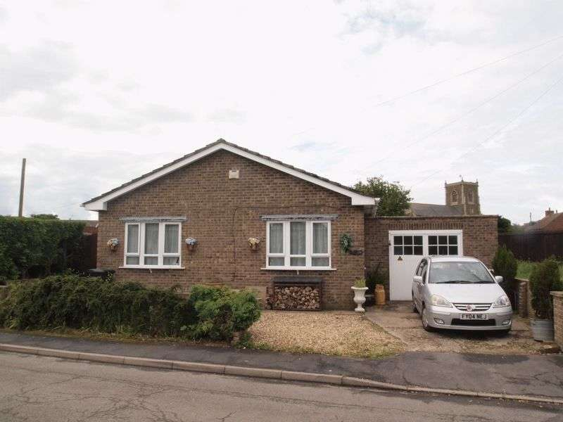 2 Bedrooms Detached Bungalow for sale in Maddison Lane, Partney