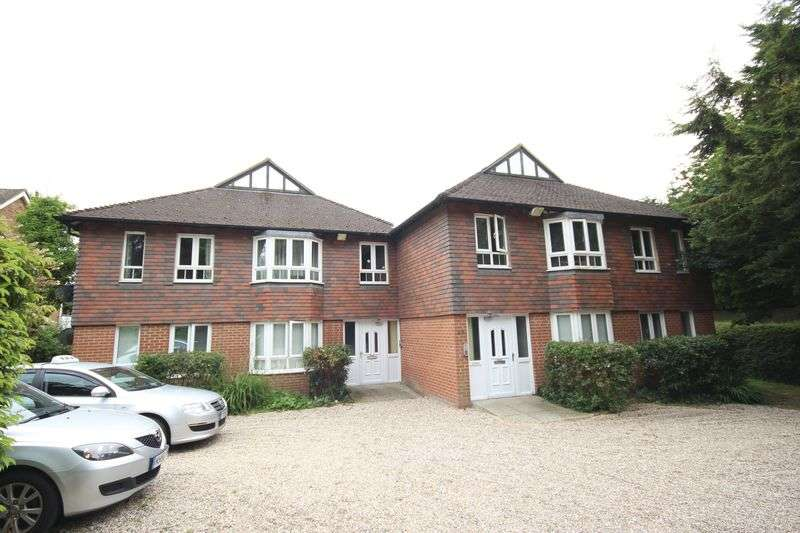 1 Bedroom Flat for sale in London Road, Tonbridge