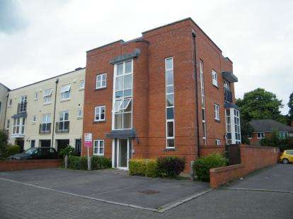 2 Bedrooms Flat for sale in Strathearn Drive, Westbury-On-Trym, Bristol