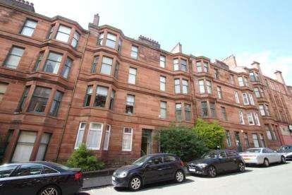 1 Bedroom Flat for sale in Townhead Terrace, Paisley, Renfrewshire