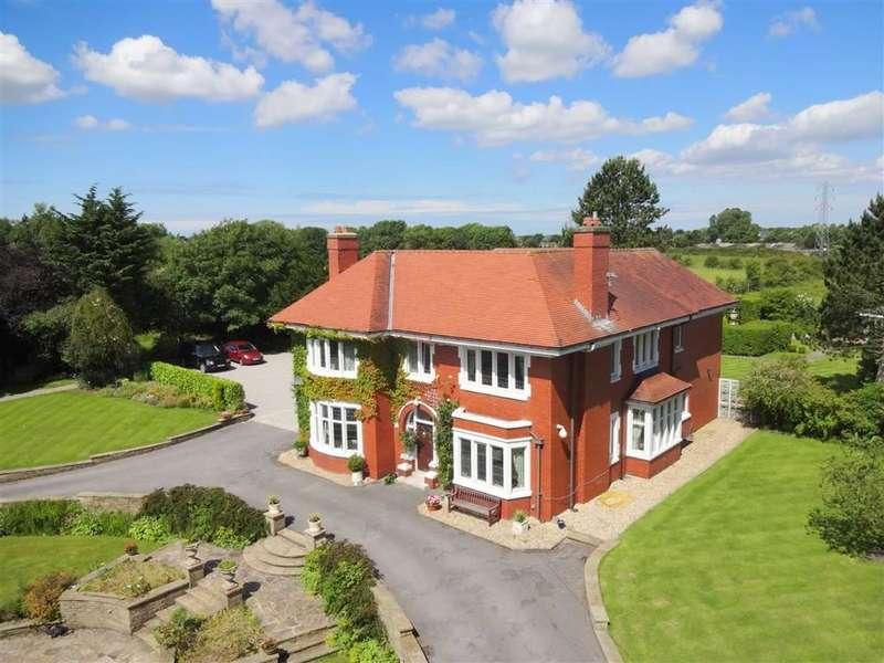 5 Bedrooms Property for sale in Preston New Road, Freckleton