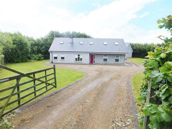 5 Bedrooms Detached House for sale in 539 Boa Island Road