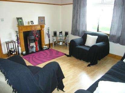 2 Bedrooms Flat for sale in Braehead Street, Kirkintilloch, Glasgow, East Dunbartonshire