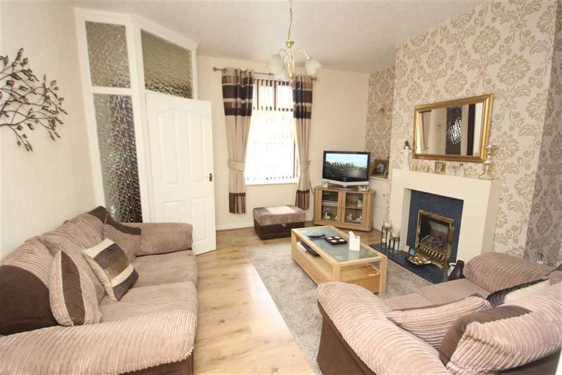 2 Bedrooms Property for sale in Oldham Road, Rochdale