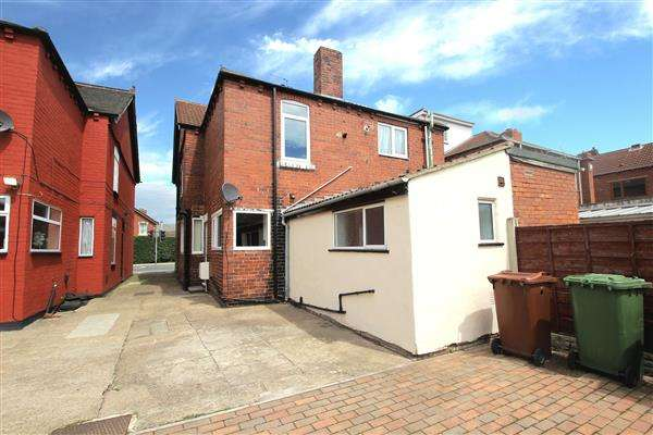 3 Bedrooms Semi Detached House for sale in Barnsley Road, South Kirkby