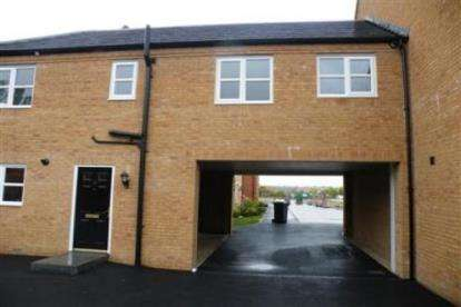 1 Bedroom Maisonette Flat for sale in Bennet Drive, Kirkby-In-Ashfield, Nottingham, Nottinghamshire