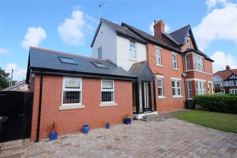 3 Bedrooms Property for sale in Queens Road, St Annes