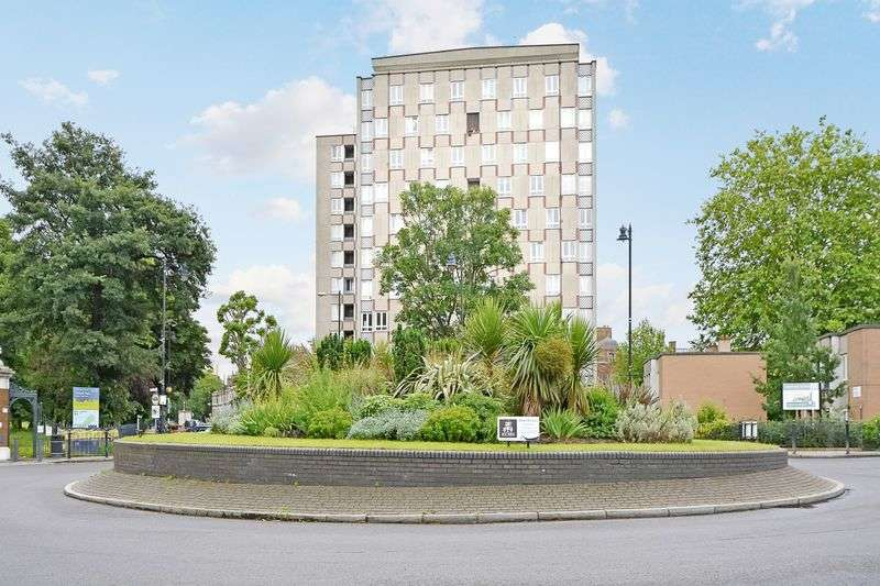 2 Bedrooms Flat for sale in Lake View House, Old Ford Road E3