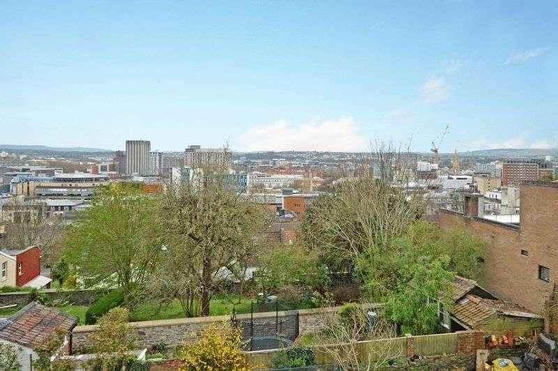 4 Bedrooms Terraced House for sale in West End, Kingsdown