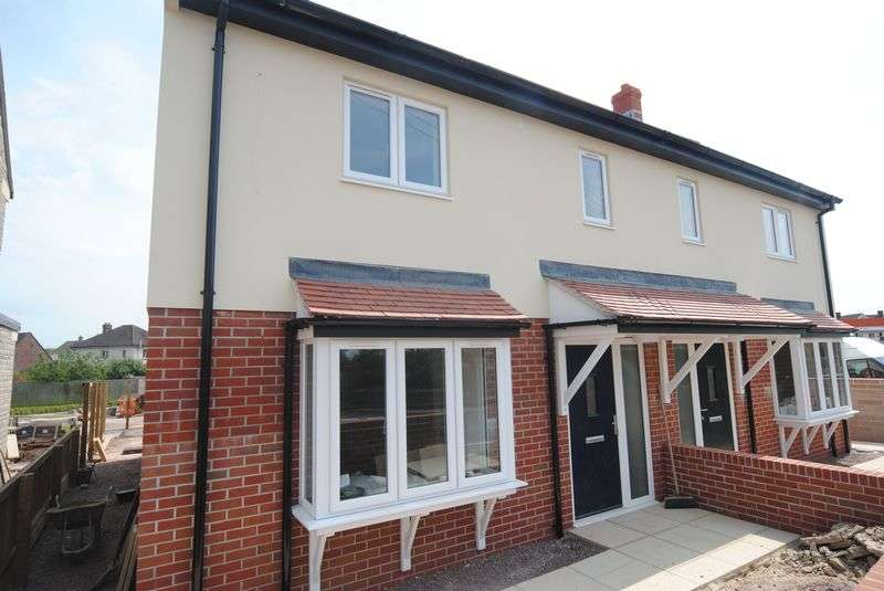 3 Bedrooms Semi Detached House for sale in Shires Court , Langport