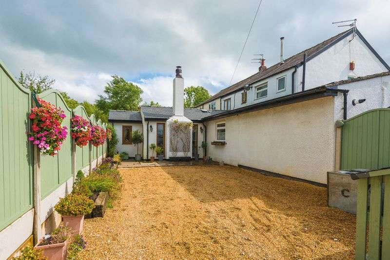 2 Bedrooms House for sale in Coppull Moor Lane, Coppull